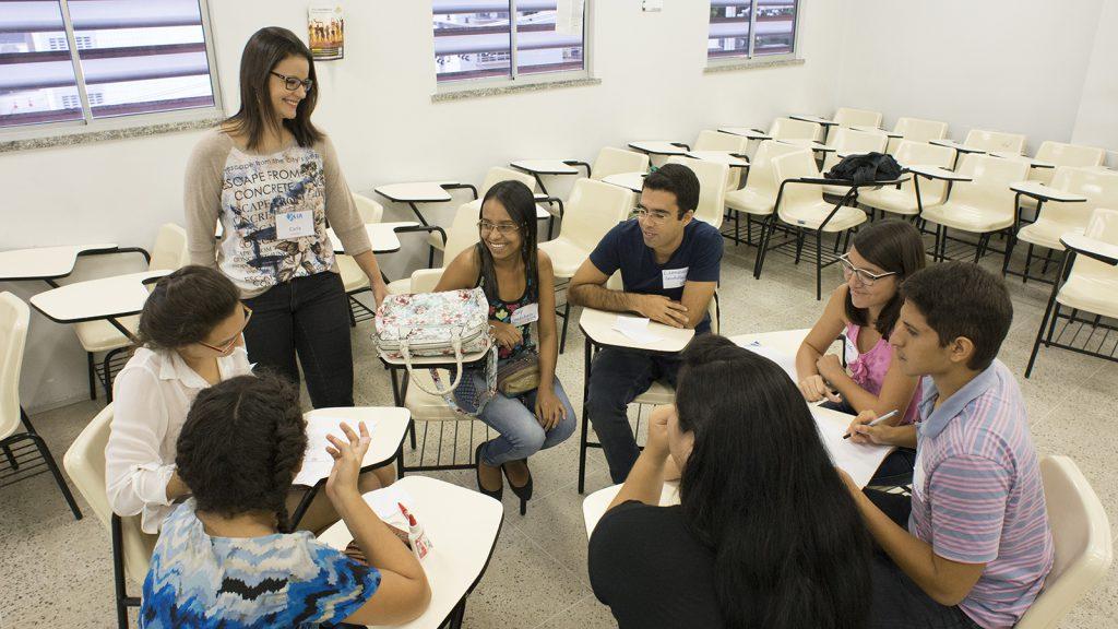 Jornada de Iniciação Acadêmica | Foto: Jr. Panela